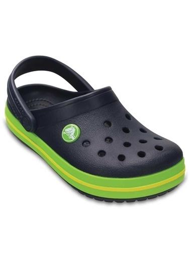 Crocs Çocuk Terlik Crocband Clog 204537-4K6 Lacivert